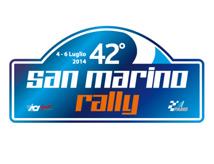 42esima edizione del San Marino Rally