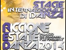Riccione Estate Danza 2014