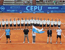 Internazionali di Tennis 2014 a San Marino