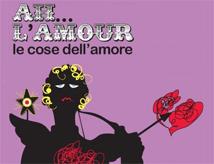 Ah L'Amour: Le cose dell'amore alla Biblioteca Comunale di Misano