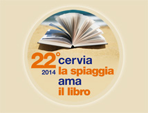 Cervia, La Spiaggia Ama il Libro 2014