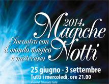 Magiche Notti 2014 a Bellaria Igea Marina