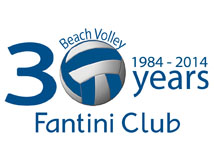30 anni del Beach Volley al Fantini Club di Cervia