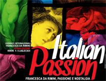Divina Passione: mostra dedicata a Francesca da Rimini