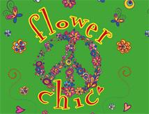 Milano Marittima Flower Chic 2014