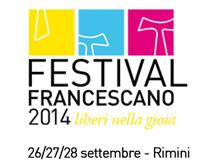 Festival Francescano 2014 a Rimini