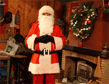 Il Paese del Natale 2014 a Sant'Agata Feltria