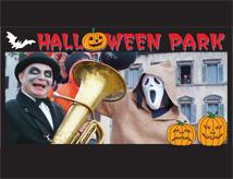 Halloween Park 2014 a Italia in Miniatura di Rimini