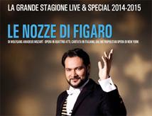 La Grande Stagione Live 2014/2015 al Cinepalace di Riccione