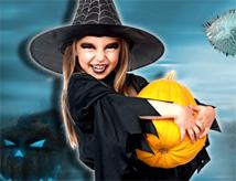 Halloween 2014 all'Acquario di Cattolica