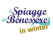 Le Spiagge del Benessere in winter 2014/2015