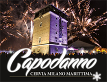 Capodanno 2015 a Cervia