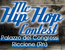 Mc HipHop Contest 2015 a Riccione