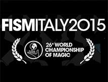 World Championship of Magic 2015: campionato mondiale della magia a Rimini