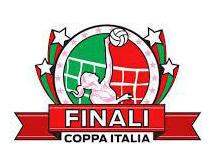 Coppa Italia di Serie A1 e A2 del volley femminile al 105 Stadium di Rimini