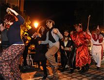 La Borgata che Danza 2015 a Bellaria