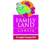 Family Land 2015 a Cervia