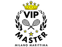 Vip Master Tennis 2015 a Milano Marittima