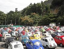 17esimo Raduno Internazionale Fiat 500 di San Marino