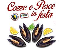Cozze e pesce in festa 2015 a Cervia