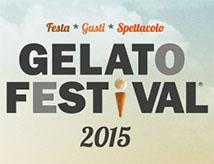 Gelato Festival 2015 a Riccione