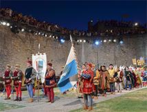 Il Medioevo a San Marino