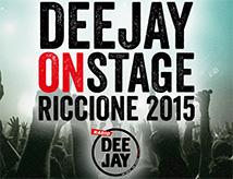 Deejay On Stage a Riccione