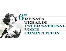 Concorso Internazionale di Canto Renata Tebaldi 2015 a San Marino