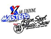 Action Sport & Music Show - XMasters Award 2015 a Riccione