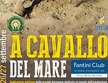 A Cavallo del Mare 2015 a Cervia