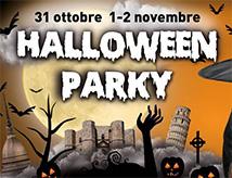 Halloween 2015 a Italia in Miniatura di Rimini