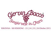 Giovinbacco 2015 a Ravenna