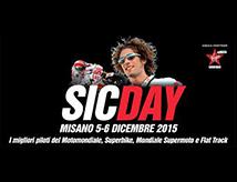 SicDay 2015 al Misano World Circuit