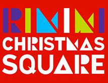 Rimini Christmas Square 2015