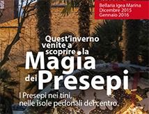 La Magia dei Presepi 2015 a Bellaria Igea Marina