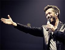 Daniele Silvestri in concerto al Carisport di Cesena