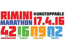 Rimini Marathon 2016