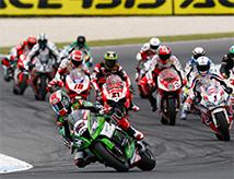 Superbike 2016 al Misano World Circuit
