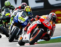 MotoGP 2016 a Misano