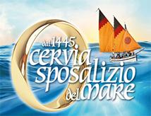 Sposalizio del Mare 2016 a Cervia