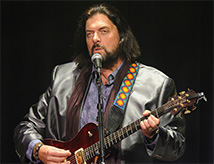 Alan Parsons in concerto a Cattolica