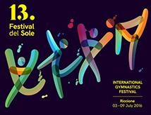 Festival del Sole 2016 a Riccione