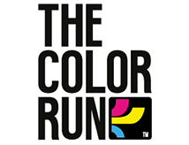 The Color Run 2016 a Rimini