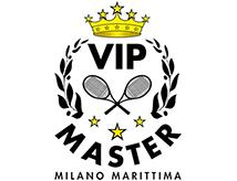 Vip Master Tennis 2016 a Milano Marittima