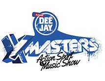Deejay Xmasters 2016 a Riccione