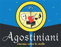 Agostiniani Estate 2016: cinema sotto le stelle a Rimini