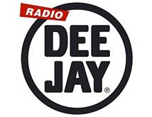 Dirette Radio Deejay estate 2016 a Riccione