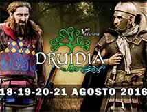 Druidia 2016 a Cesenatico