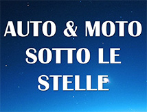 Auto e Moto sotto le stelle 2016 a Novafeltria