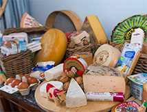 Mercato Europeo 2016: Prodotti & sapori dell'Europa a Cervia